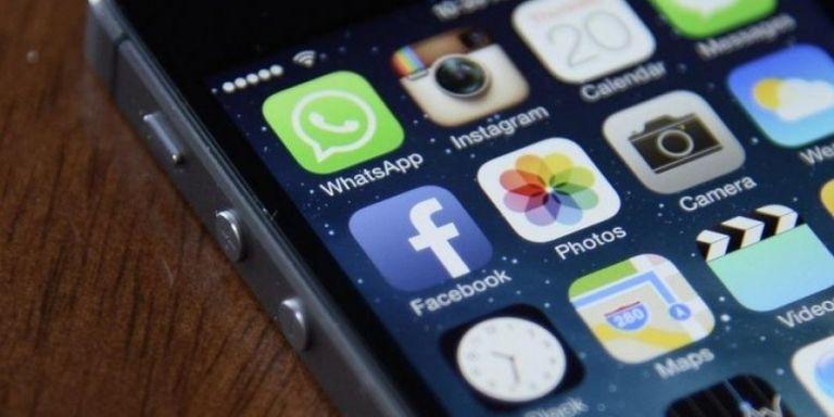 Κινητά : Δείτε ποιες εφαρμογές μπορούν να κλέψουν τα προσωπικά δεδομένα | tovima.gr