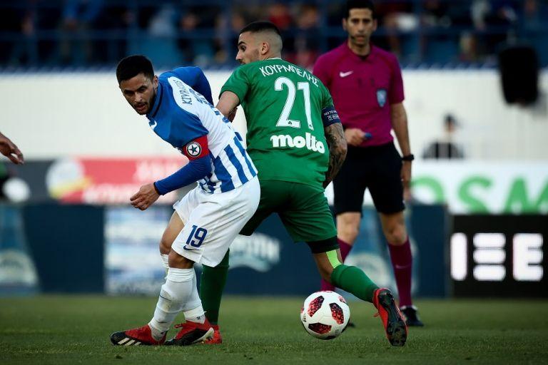 Super League 1 : Ποιοι αγώνες αλλάζουν ώρα, λόγω VAR | tovima.gr