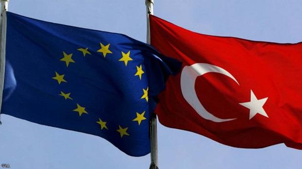 ΕΕ : Καταδικάζει τη δράση της Τουρκίας στη Συρία – Σχέδιο κυρώσεων για Κυπριακή ΑΟΖ | tovima.gr
