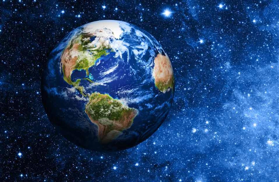 Επιστήμονες εξηγούν γιατί η Γη δεν είναι και τόσο μοναδική σε ...