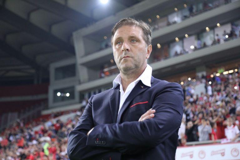 Μαρτίνς: Δυσκολευτήκαμε, αλλά ήμασταν καλύτεροι | tovima.gr