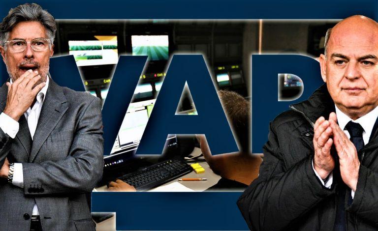 Νέα αποτυχία της ΕΠΟ: To VAR δεν μπορεί να καλύψει πέντε αγώνες ημερησίως | tovima.gr