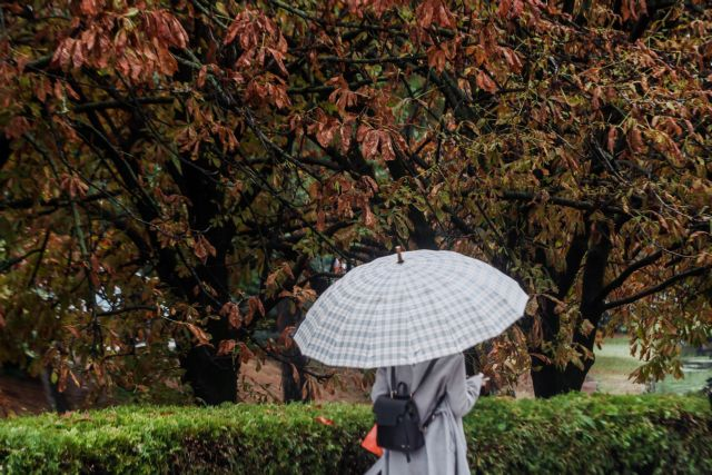 Καιρός : Και βροχές και καταιγίδες και υψηλές θερμοκρασίες το Σάββατο | tovima.gr