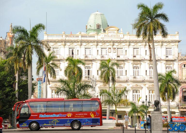 Ουάσινγκτον: Επιπλέον μέτρα οικονομικού αποκλεισμού της Κούβας | tovima.gr