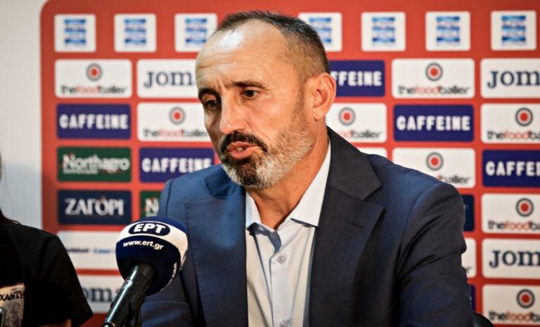 Ραμίρεθ: «Το γρήγορο γκολ μας χάλασε τα σχέδια, νορμάλ το αποτέλεσμα»   tovima.gr