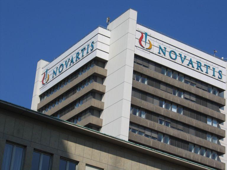 Πόλεμος Γεωργιάδη – ΣΥΡΙΖΑ για τη Novartis | tovima.gr