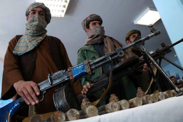 ΗΠΑ : Μετά τη Συρία θέλουν να τελειώνουν και με το Αφγανιστάν   tovima.gr