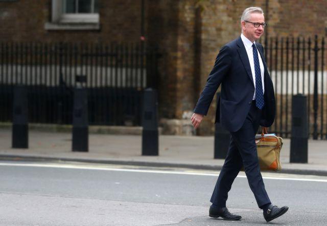 Βρετανική κυβέρνηση : Στις 31 Οκτωβρίου το Brexit, παρά την επιστολή στην ΕΕ για αναβολή | tovima.gr