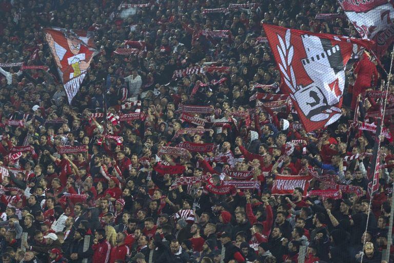 Ολυμπιακός: Τα εισιτήρια για το Μόναχο, προτεραιότητα στους κατόχους διαρκείας   tovima.gr