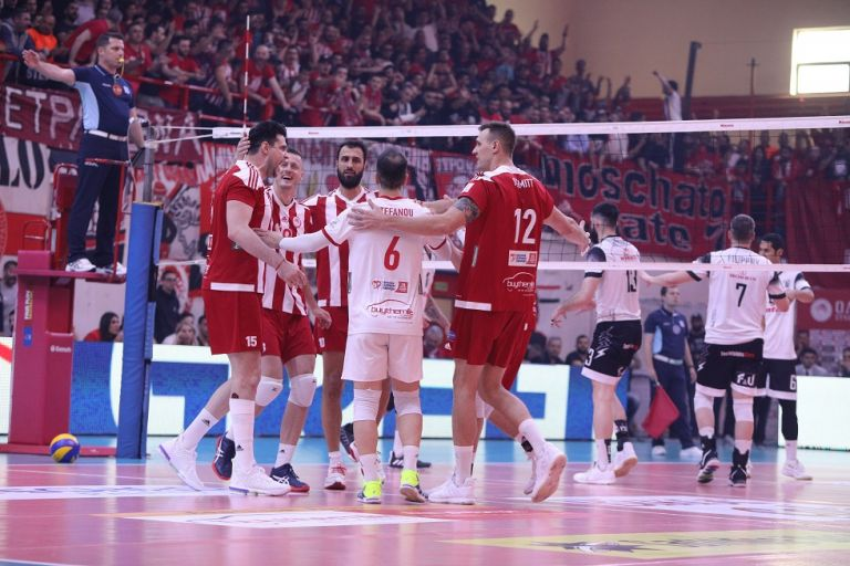 Σούπερ ντέρμπι ΠΑΟΚ – Ολυμπιακού στην πρεμιέρα! | tovima.gr