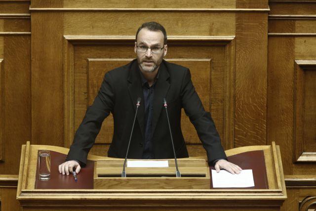 Γ. Γκιόκας: Δεν θα κάνουμε πίσω στην επιστολική ψήφο σε καμιά περίπτωση | tovima.gr