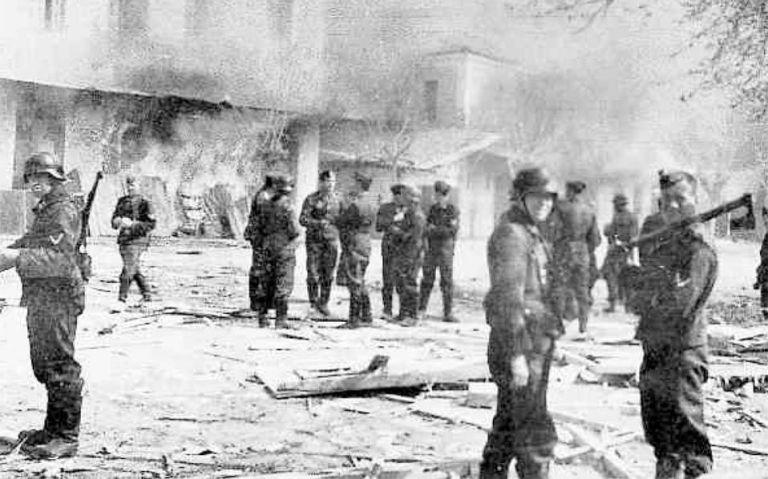 Πάλι οι γερμανικές αποζημιώσεις | tovima.gr