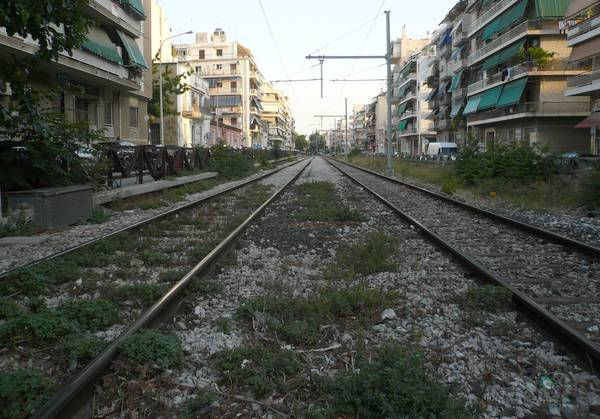 Η υπογειοποίηση Σεπολίων «στοίχισε» στη Χαλκίδα | tovima.gr