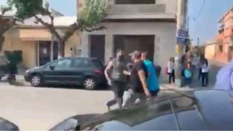 Χανιά : Φραστική επίθεση κατά του Αλέξη Τσίπρα | tovima.gr