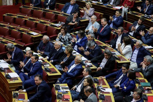 Προανακριτική: σκηνές «σαλούν» με αντεγκλήσεις και βαρείς χαρακτηρισμούς | tovima.gr
