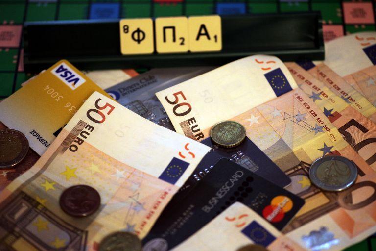Ηλεκτρονικός κλοιός για κλοπή ΦΠΑ €5 δισ. – Το σχέδιο για e-συναλλαγές σε όλη την οικονομία | tovima.gr