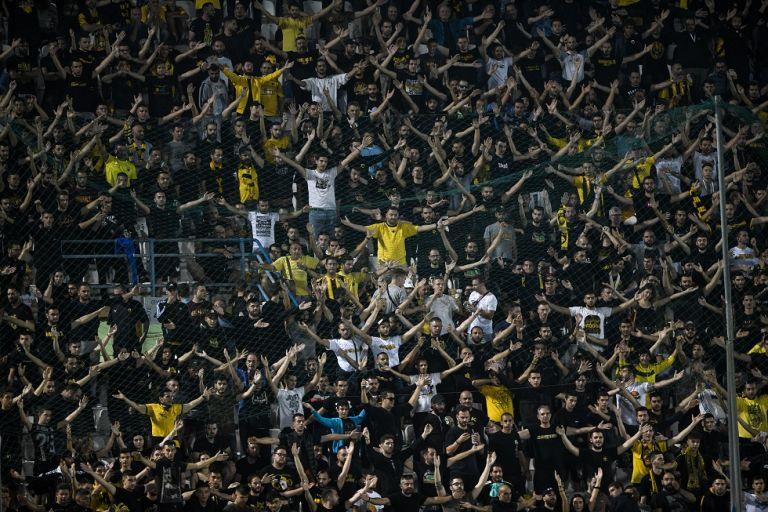 Super League: Πέντε ΠΑΕ σε απολογία | tovima.gr