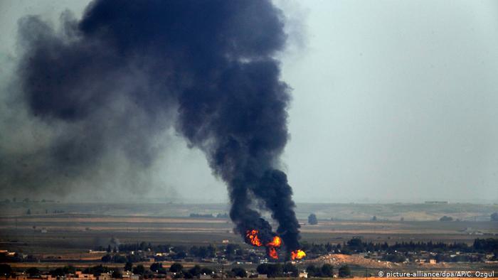 Tέλος στην αυτονομία των Κούρδων της Συρίας; | tovima.gr