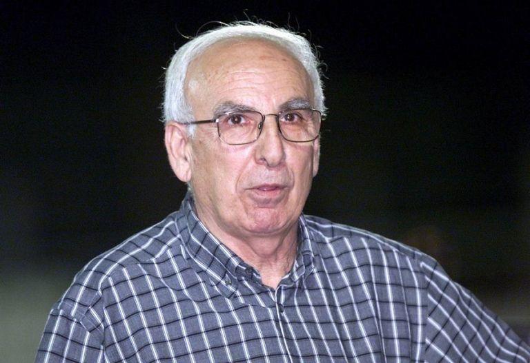 Χρήστος Αρχοντίδης : Πέθανε ο πρώην προπονητής της Εθνικής Ελλάδας | tovima.gr