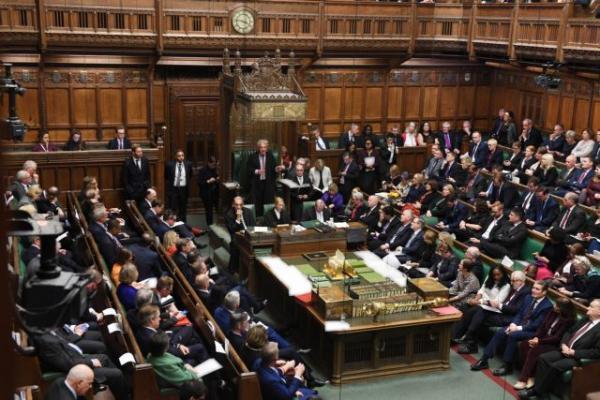 Brexit : Θα καταψηφίσουν τη συμφωνία ο Kόρμπιν και το κόμμα του | tovima.gr