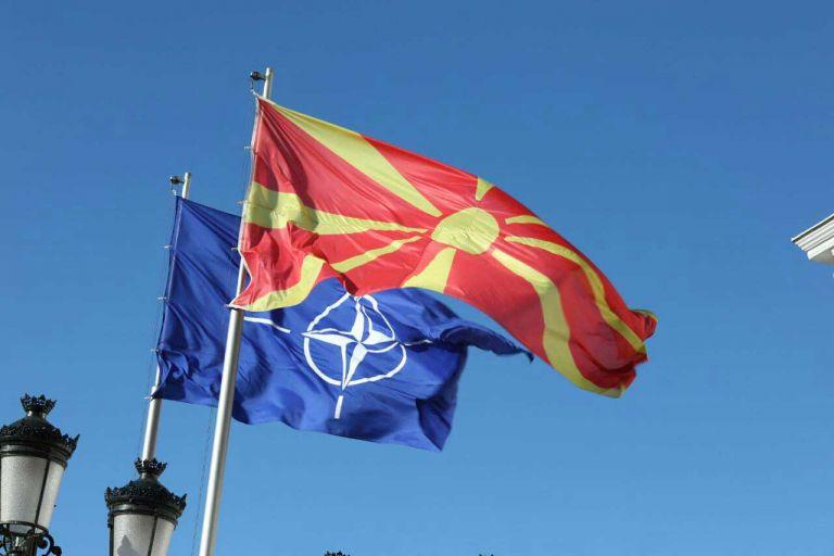 ΗΠΑ : «Πράσινο φως» από τη Γερουσία για την ένταξη της Βόρειας Μακεδονίας στο ΝΑΤΟ | tovima.gr
