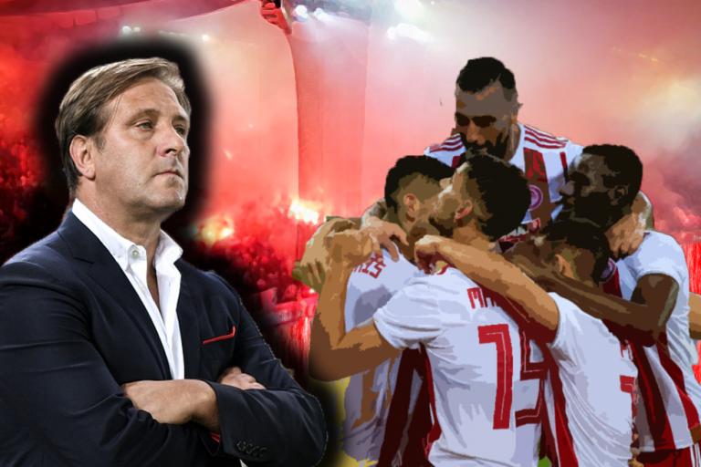 LIVE: Ολυμπιακός – Μπάγερν Μονάχου 2-3 | tovima.gr