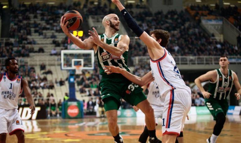 Κυκλοφόρησαν τα εισιτήρια του αγώνα Παναθηναϊκός – Εφές | tovima.gr