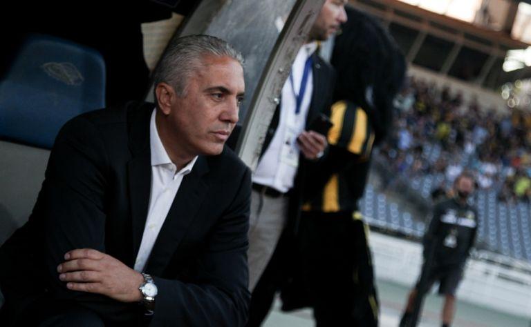 ΑΕΚ : Το δίλημμα Κωστένογλου ενόψει Ολυμπιακού | tovima.gr