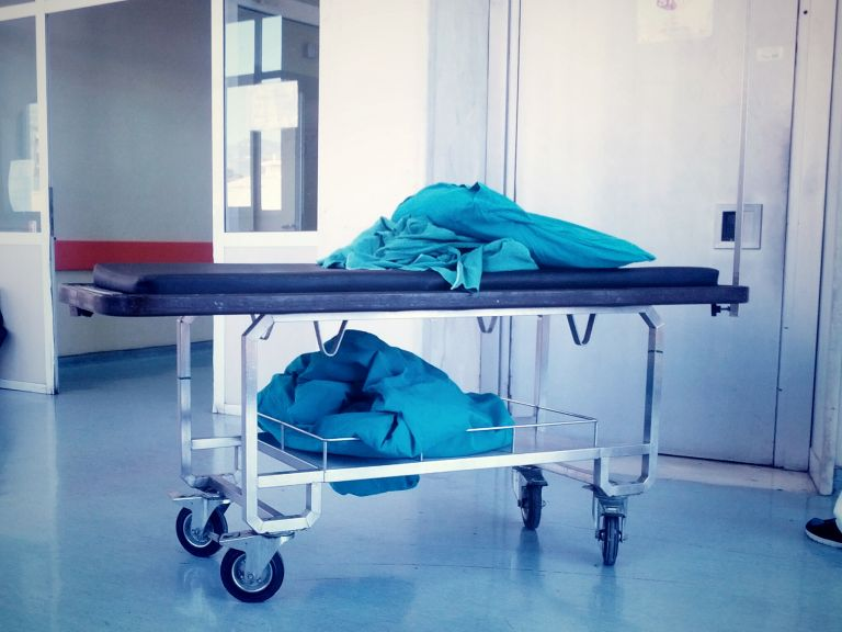 24ωρη απεργία στα δημόσια νοσοκομεία | tovima.gr