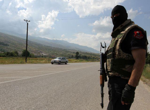 Αλβανία: Απέτρεψε τρομοκρατική επίθεση στο έδαφος της | tovima.gr
