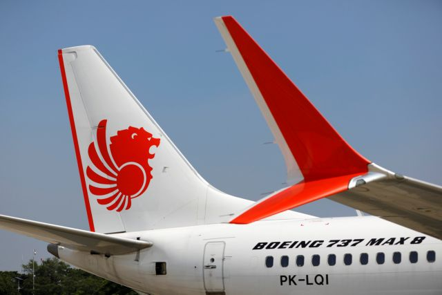 Boeing 737 Max  : Τα σχεδιαστικά σφάλματα η αιτία της τραγωδίας με τους 189 νεκρούς | tovima.gr