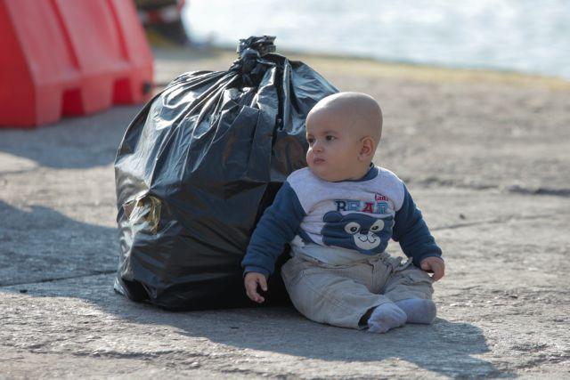 Στο κτίριο Κεράνη μεταφέρεται η Υπηρεσία Ασύλου | tovima.gr