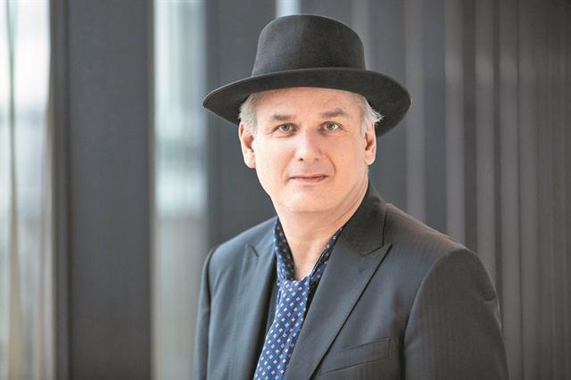 Νικόλαος Ραζέφσκι:  Yλοποιεί σήμερα το αύριο της ιατρικής | tovima.gr