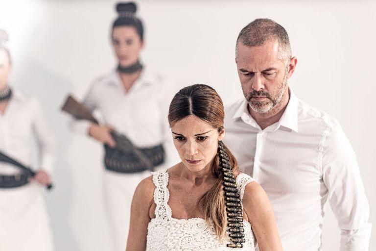 Ο «Χορός της φωτιάς» ανοίγει τη σεζόν στο Δημοτικό Θέατρο Πειραιά | tovima.gr