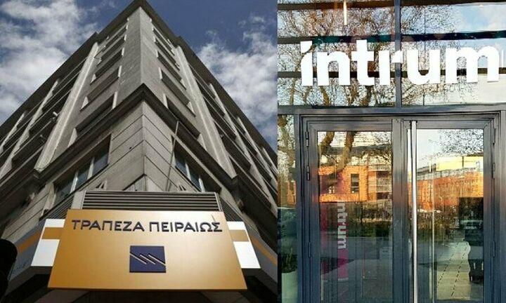 Στρατηγική συμφωνία Πειραιώς – Intrum για τη διαχείριση «κόκκινων» δανείων   tovima.gr