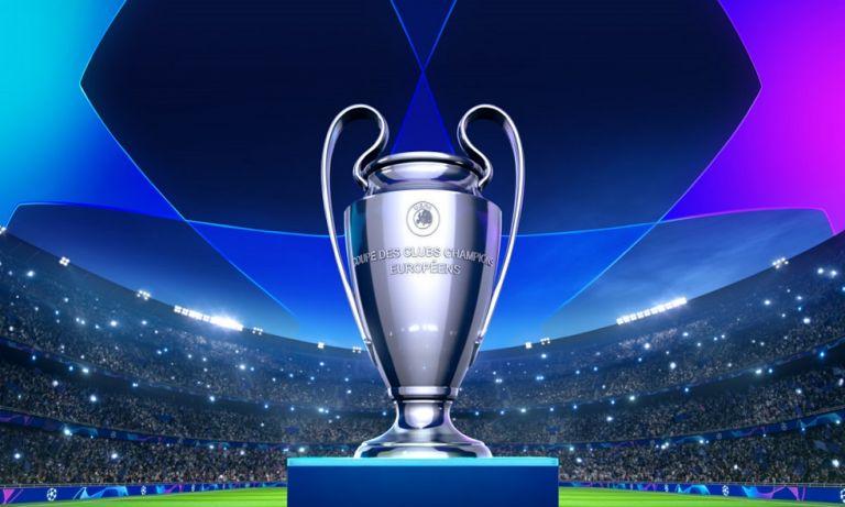 Τα αποτελέσματα και οι βαθμολογίες του Champions League | tovima.gr