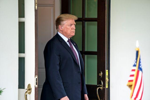 Ο Ντόναλντ Τραμπ, Πρόεδρος των ΗΠΑ; | tovima.gr