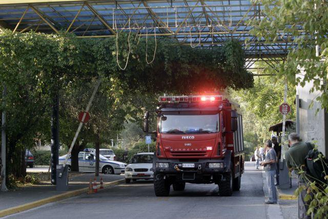 Γλυφάδα : Νεκρή 65χρονη μετά από φωτιά στο διαμέρισμά της | tovima.gr