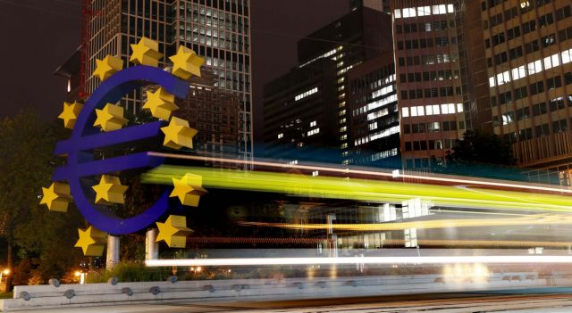 ΕΚΤ: Προς τα κάτω ανάπτυξη – πληθωρισμός, προς τα πάνω η ανεργία | tovima.gr