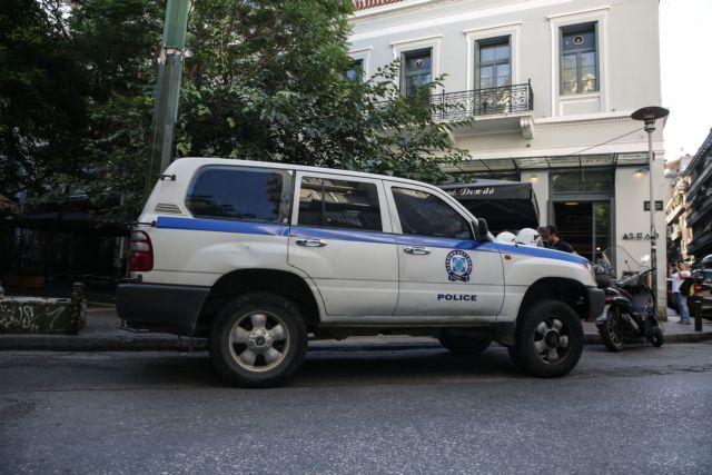 ΕΛ.ΑΣ: Ερευνά σοβαρό τραυματισμό αλλοδαπού ύστερα από συμπλοκή με αστυνομικούς | tovima.gr