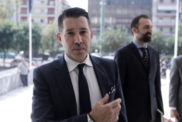 Υπόθεση Novartis : Διέψευσε τους τρεις εισαγγελείς ο Νίκος Μανιαδάκης | tovima.gr