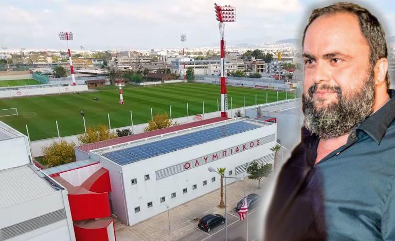Ολυμπιακός : Με απόφαση Μαρινάκη χωρίς κόσμο τα επόμενα τρία ματς της Κ19 – «Φρούριο» το Ρέντη | tovima.gr