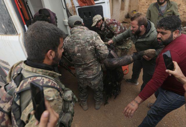 Συρία : Κούρδισσα στα χέρια των τζιχαντιστών  (Βίντεο) | tovima.gr