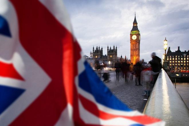 Brexit : Στο επίκεντρο του συνεδρίου του βορειοϊρλανδικού DUP | tovima.gr