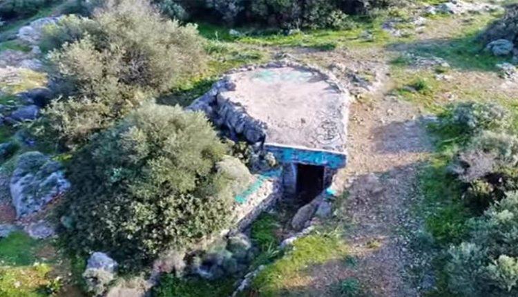 Πετώντας πάνω από τα σημάδια της Κατοχής στην Αττική | tovima.gr
