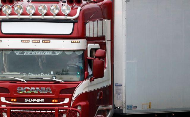 Έσσεξ : Ελεύθεροι με εγγύηση τρεις συλληφθέντες για το φορτηγό της φρίκης | tovima.gr
