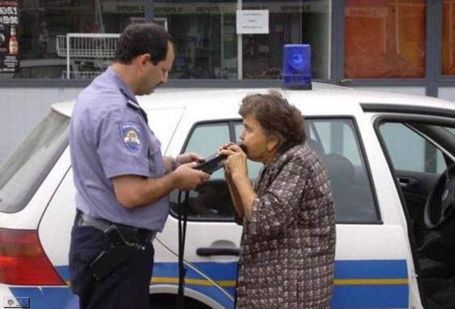 Απέδωσαν οι έλεγχοι της τροχαίας για εντοπισμό οδηγών υπό την ...