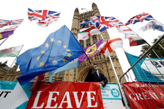 Brexit : Τρίμηνη παράταση δίνουν οι «27», εκλογές αποφασίζει το Λονδίνο | tovima.gr