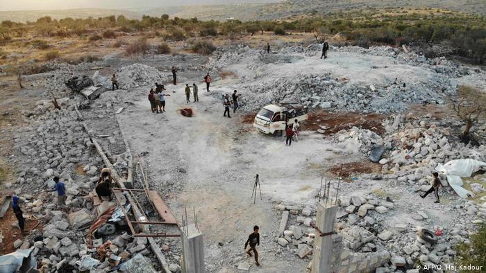Τέλος του ISIS μετά το θάνατο του αλ Μπαγκντάντι;   tovima.gr