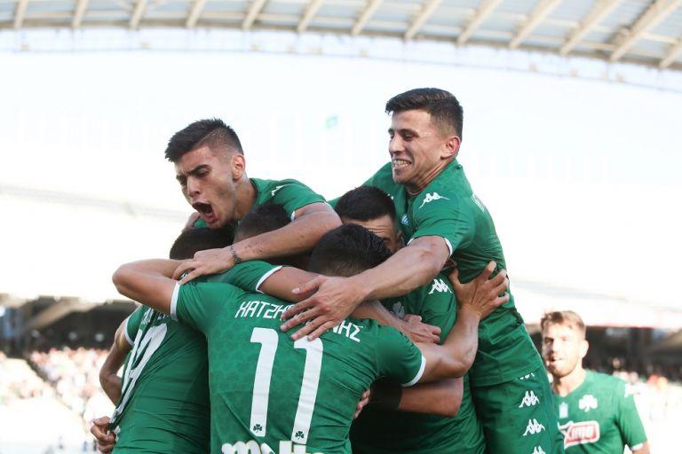 Στο ΟΑΚΑ η Φέγενορντ για παίκτες του Παναθηναϊκού | tovima.gr